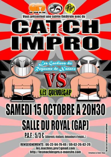 Catch impro
