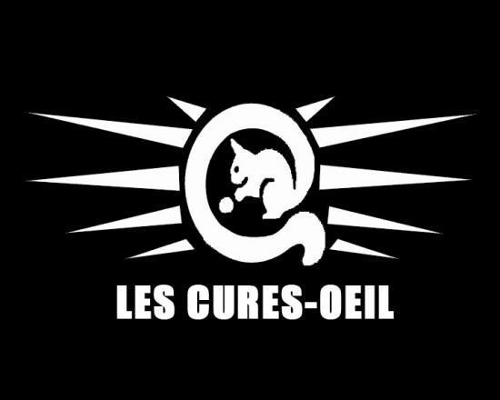 Les Cures-Oeil