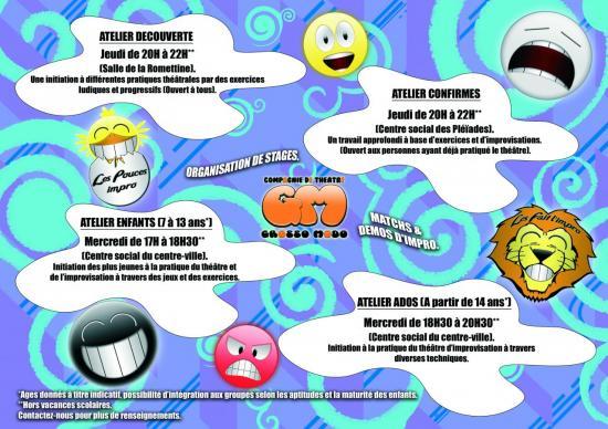 Grosso Modo 2011-12 verso