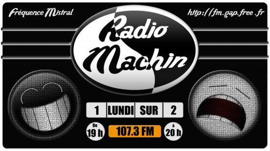 Pub Radio machin