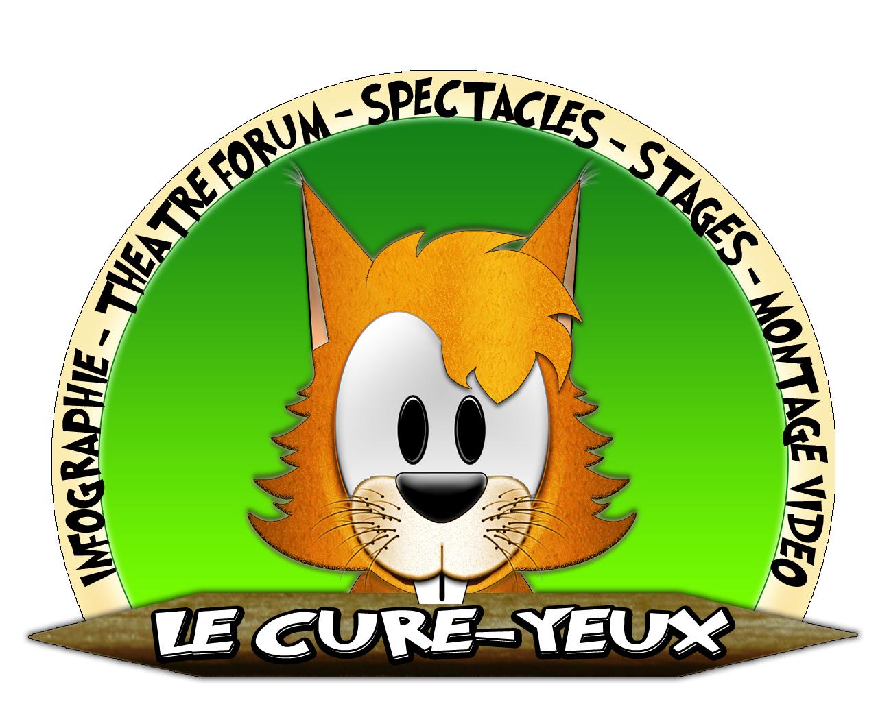 Le site du Cure-Yeux