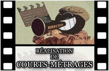 Vignettes ateliers court metrage white