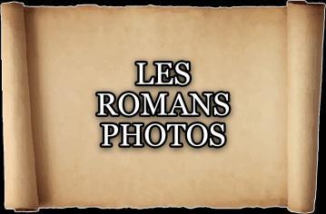 Vignettes productions romans photos